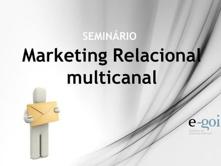 Marketing Relacional multicanal