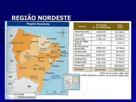 Apresentacoes geografia regional