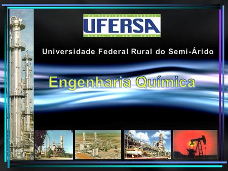 Universidade Federal Rural do Semi-Árido