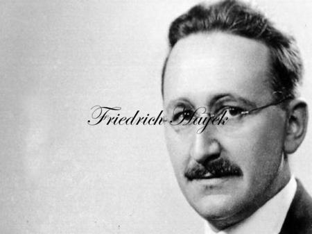 Friedrich Hayek. The Use of Knowledge in Society Publicado em The American Economic Review, volume XXXV, em setembro de 1945, número 4. O artigo é uma.