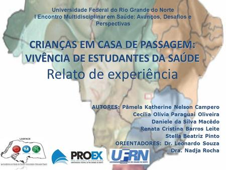 Universidade Federal do Rio Grande do Norte