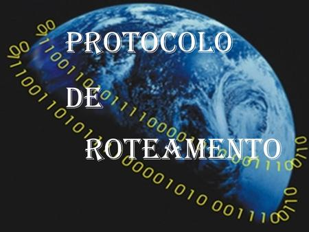 1/451 Protocolo De Roteamento. 1/452 OSPF (Open Shortest Path First)
