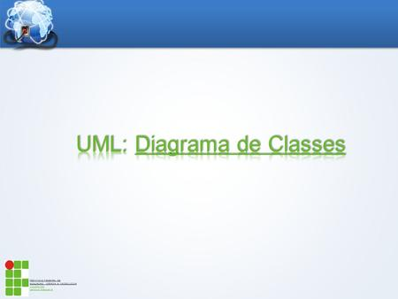 UML: Diagrama de Classes