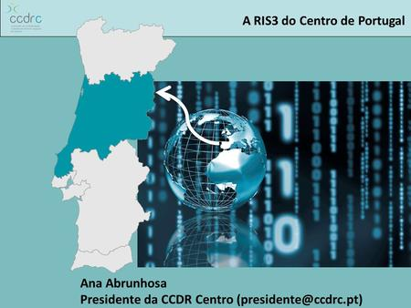 A RIS3 do Centro de Portugal