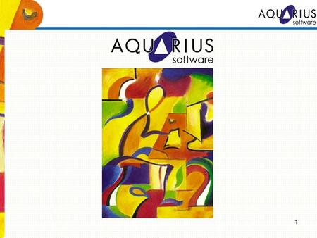 A Aquarius, empresa de capital totalmente