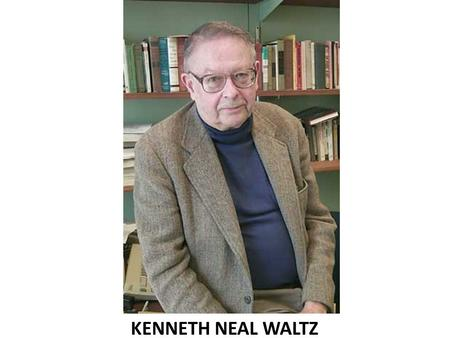 KENNETH NEAL WALTZ.