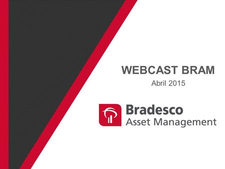 WEBCAST BRAM Abril 2015.