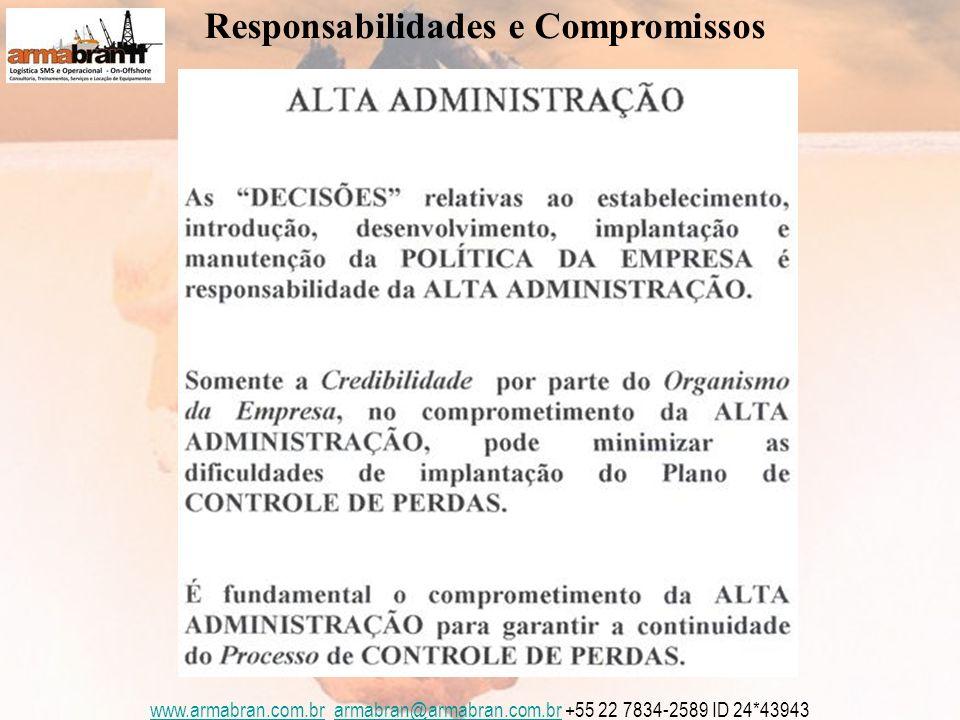www.armabran.com.brwww.armabran.com.br armabran@armabran.com.br +55 22 7834-2589 ID 24*43943armabran@armabran.com.br Responsabilidades e Compromissos