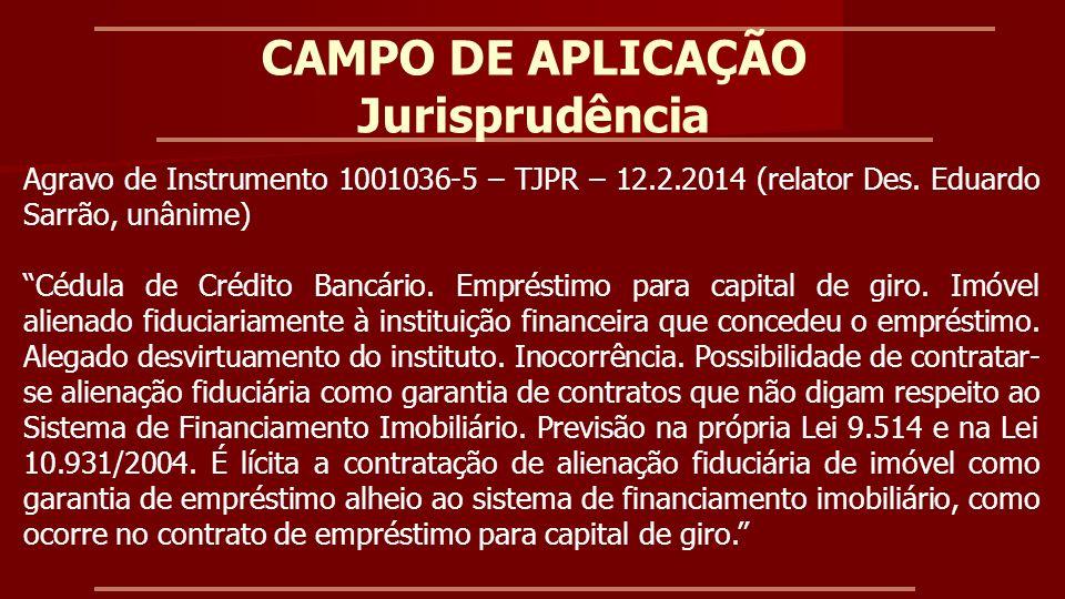DAÇÃO EM PAGAMENTO A dação do direito eventual do fiduciante importa em consolidação da propriedade plena no antigo credor.