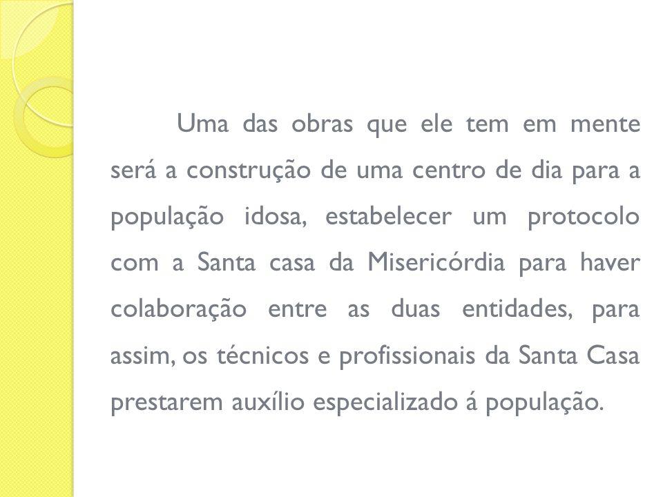 De uma forma geral toda a população elogiou o trabalho realizado pela Junta de Freguesia.