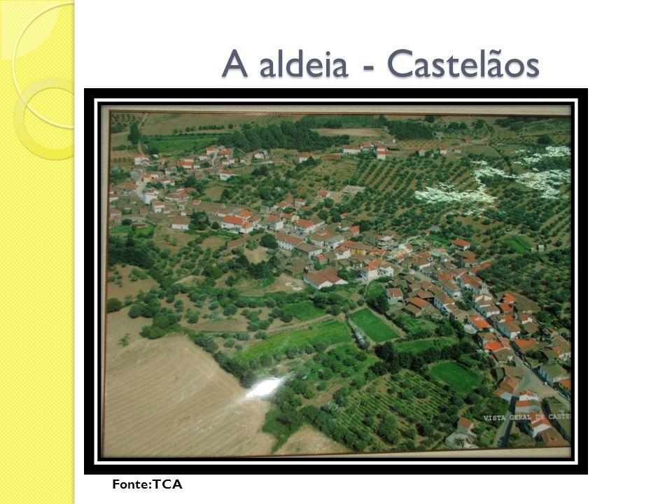 Localização Geográfica A freguesia de Castelãos apareceu em 1839 no concelho de Bragança, em 1852 no concelho de Chacim e a partir de 1853 passa a pertencer ao concelho de Macedo de Cavaleiros.