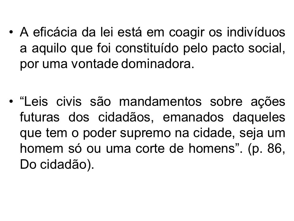 Das leis civis (cap.