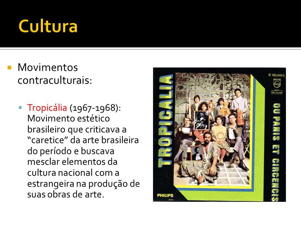 2.001, Os Mutantes (1967)