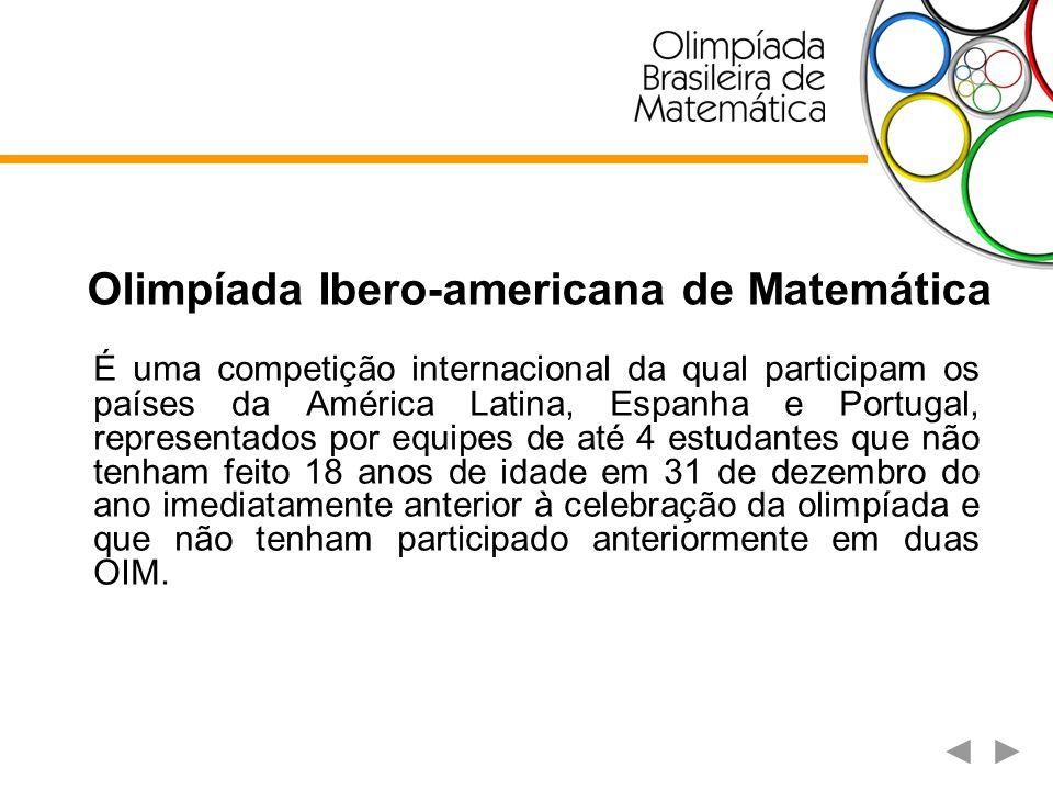 O Brasil participa da competição desde 1985, conquistando desde então um total de 93 medalhas, sendo 48 de ouro, 34 de prata e 11 de bronze.