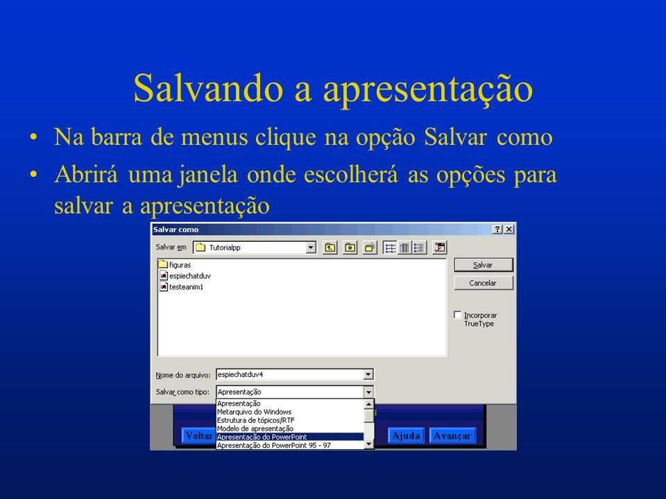 Inserindo imagem Na barra de menu no botão Inserir encontramos a opção figura, escolhendo Do arquivo abrirá esta janela