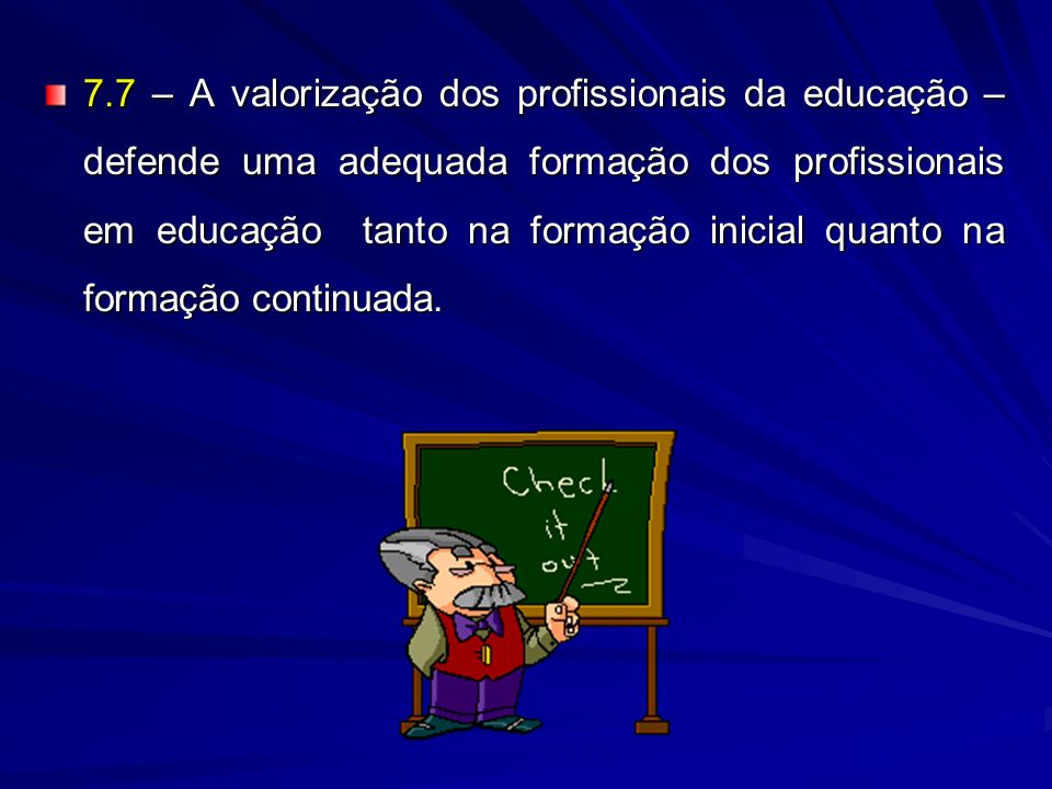 8. A CONSTRUÇAO COLETIVA DO PROJETO POLÍTICO- PEDAGÓGICO.