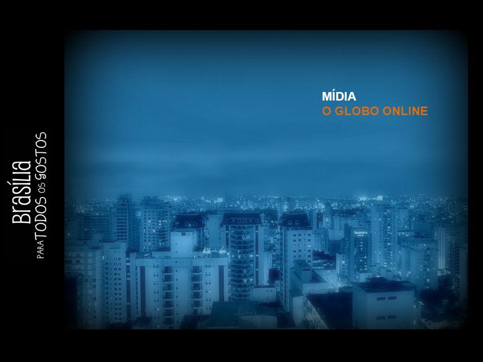 Coluna Brasília para Todos os Gostos - 02 inserções de 02 col x 27 cm (vertical) na Revista Boa Viagem.