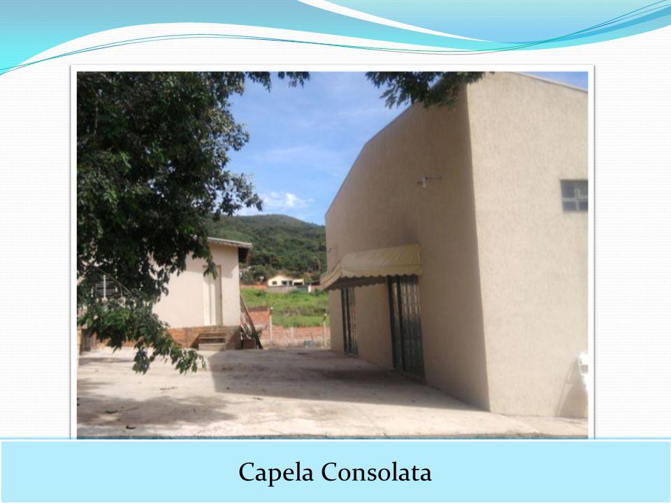Lotes da Capela Consolata