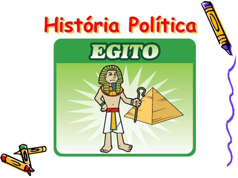 As várias aldeias: Haviam várias aldeias no Egito antigo.