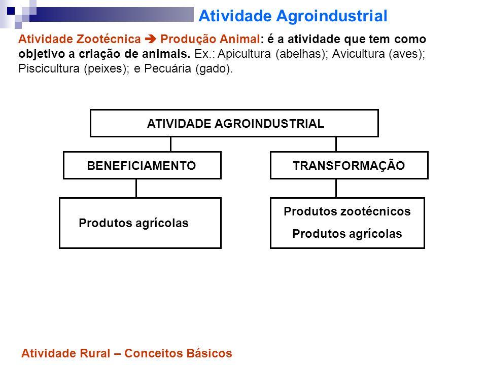 Fatores de produção das empresas rurais 1) Terra: é o fator de maior importância, pois nela serão aplicados os dois outros fatores, por isso o produtor sempre tem que ter a preocupação em manter a capacidade produtiva da mesma.