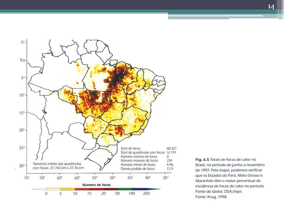 Agenda Introdução Imagens de satélite na previsão do tempo Detecção e monitoramento de focos de incêndio e áreas queimadas Desmatamento Erosão e escorregamento de encostas Inundação 15