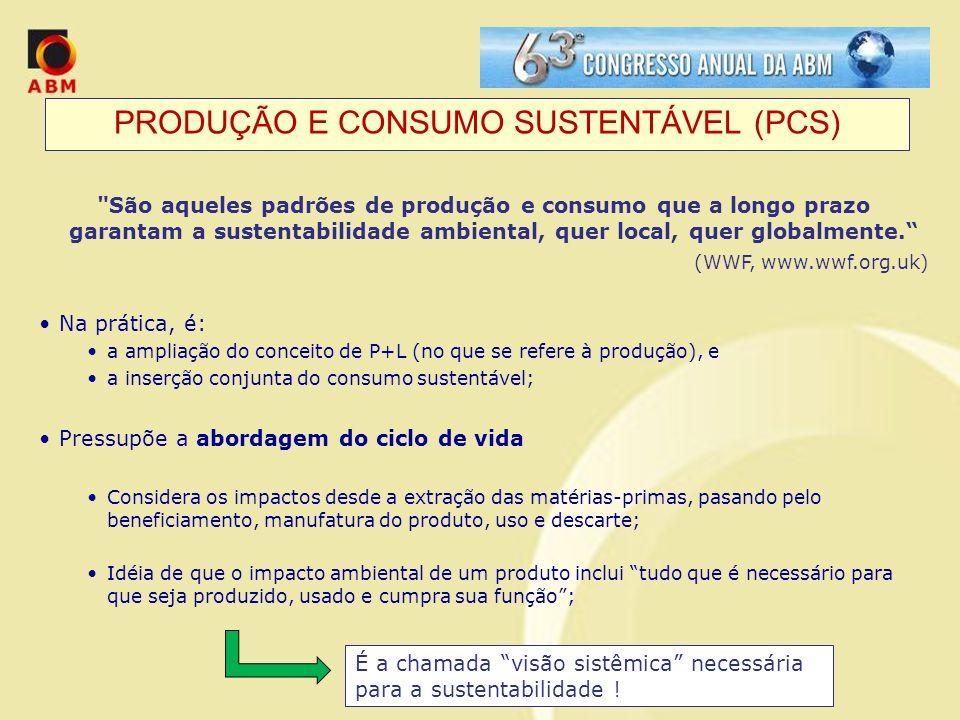 O Setor Mínero – Metalúrgico neste contexto Setor foi um dos pioneiros da industrialização brasileira; Presente desde séc.