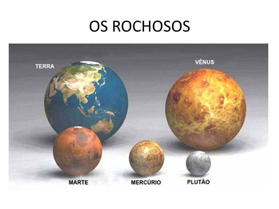 Questões: O que são planetas.Quais são (em ordem) os planetas do Sistema Solar.