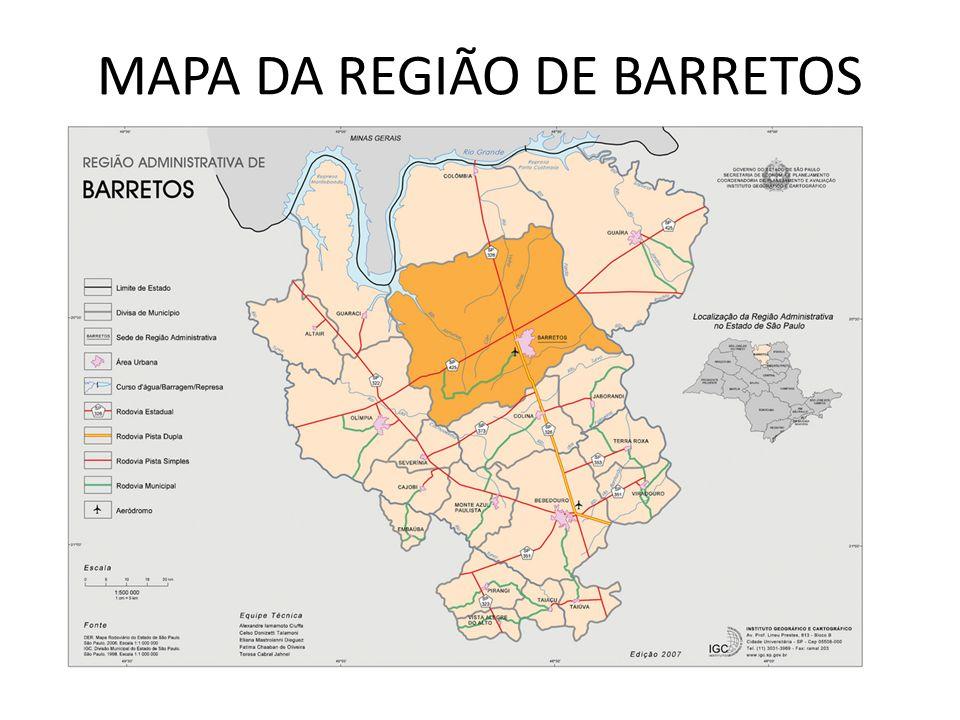 Questões Qual a diferença entre cidade e município.