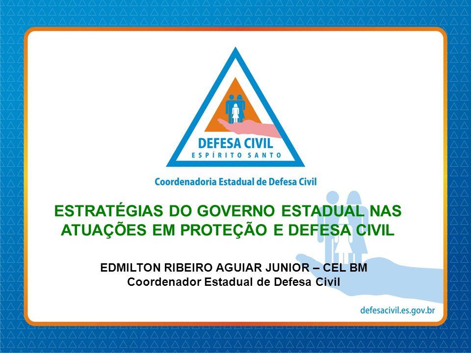 Alguns dados sobre o Estado do Espírito Santo Extensão Territorial = 46.077,519 km² - 4º menor Estado Brasileiro 78 municípios População = 3.392.775 hab População da Capital Vitória = 297.489 hab 8,76% População da Grande Vitória = 1.594.232 hab 47% PIB em Bilhões R$ = 66,7 PIB per capta = R$ 19.145 – 6º do Brasil (2009) Fonte: IBGE/CENSO 2010 – IJSN/2009