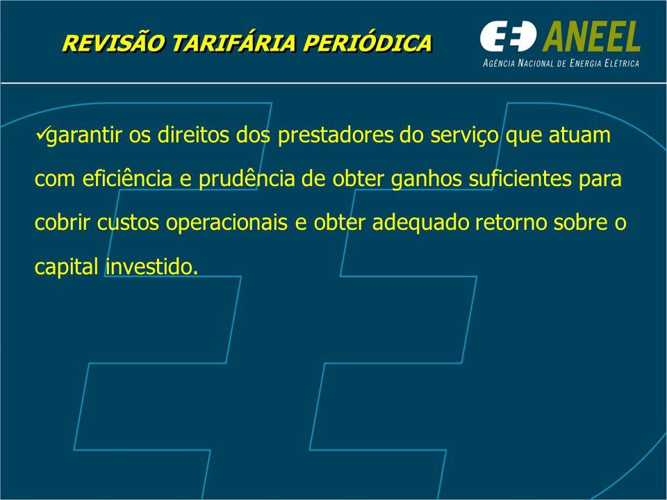 Para fixar os parâmetros de desempenho que representam uma gestão eficiente é necessário considerar o fenômeno da ASSIMETRIA DE INFORMAÇÃO entre o prestador do serviço e o Regulador.