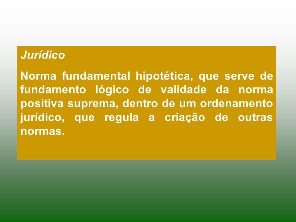 Movimento de caráter político e jurídico, de cunho liberal (final do séc.