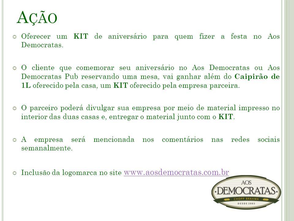 C ONTATO Rogério Rabitto - Centro de Marketing Tel.: (41) 3018-0284 (41) 9685-5488 rogerio@centrodemarketing.com.br