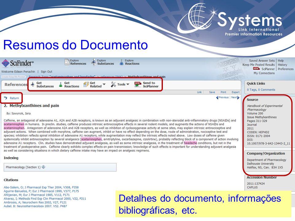 Clicar em Full Text para acessar o texto completo através do CAS Full Text Options® CAS Full Text Options