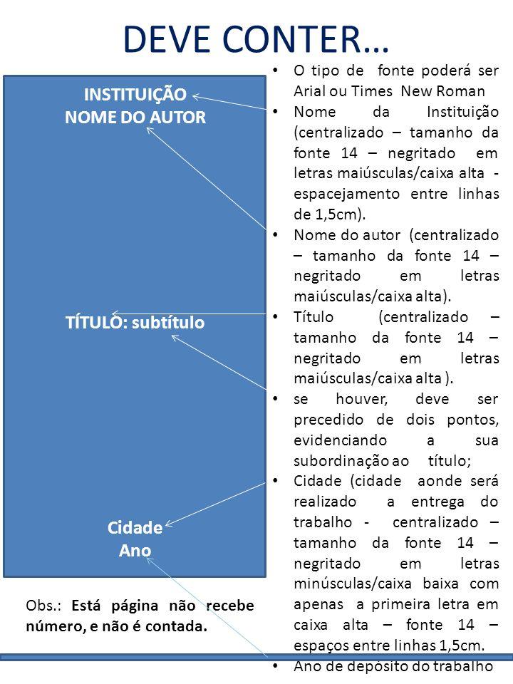 CENTRO DE ENSINO SUPERIOR DO AMAPÁ MÁRCIA CRISTIANE DA SILVA GALINDO AULA DE METODOLOGIA CIENTÍFICA: capa, folha de rosto, sumário.