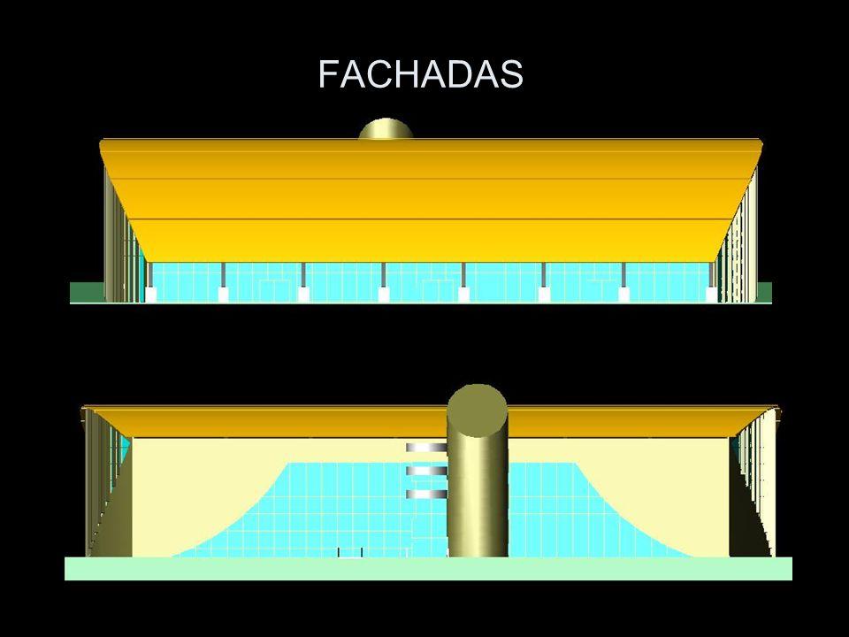 FACHADAS LATERAL
