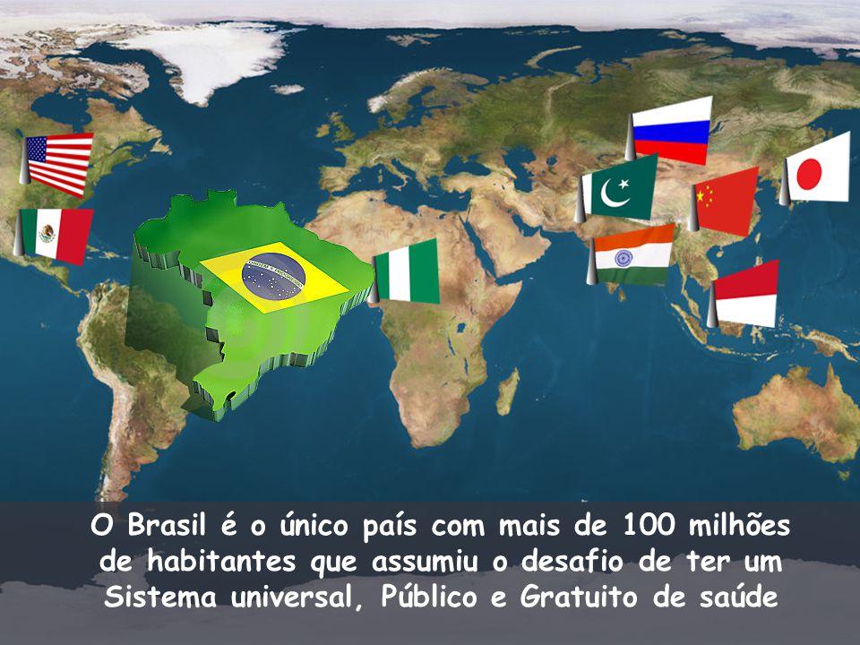 Em 1980 Nos anos 80, a expectativa de vida do brasileiro era de 62 anos.