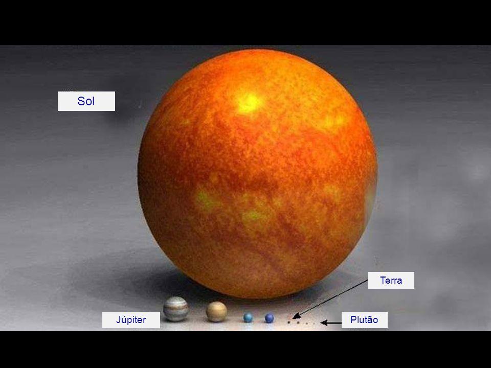 Após o nosso Sol... Há um grande universo.