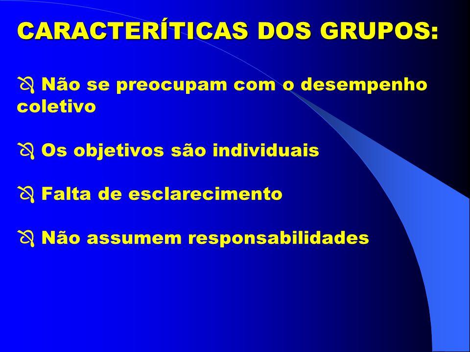 - INVEJA - RESSENTIMENTO - TRISTEZA - RECLAMAÇÕES - EGOÍSMO - RESISTÊNCIA AS MUDANÇAS BARREIRAS PARA TRANSFORMAÇÃO DE GRUPOS EM EQUIPES: - VAIDADES - INVEJA - RESSENTIMENTO - TRISTEZA - RECLAMAÇÕES - EGOÍSMO - RESISTÊNCIA AS MUDANÇAS