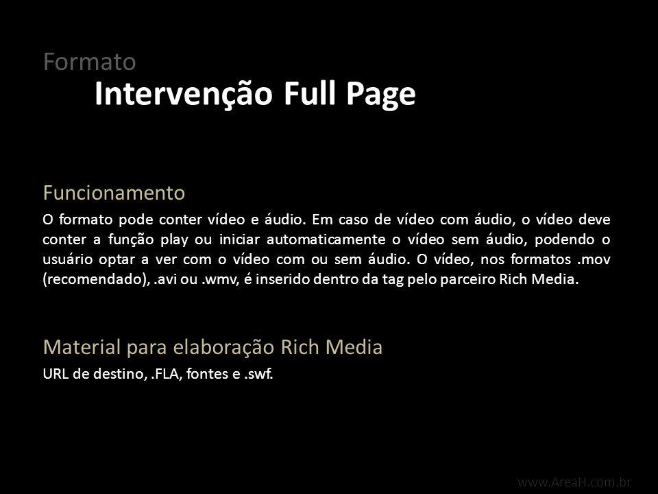 E-mail Marketing www.AreaH.com.br