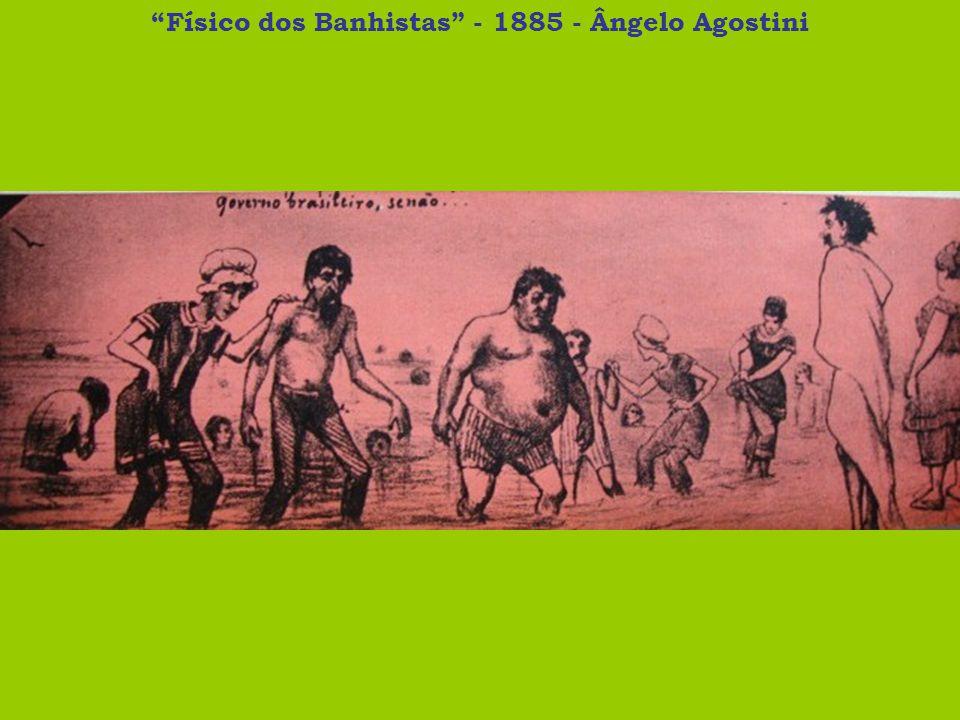 Vida Fluminense - 1889 - Teixeira da Rocha
