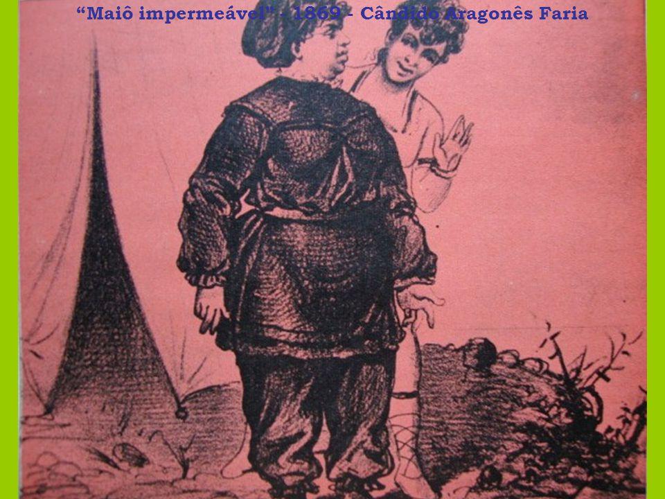 Marido Ciumento - 1872 - Pereira Netto