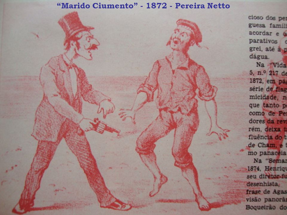Boqueirão do Passeio - 1874 - Henrique Fleyuss