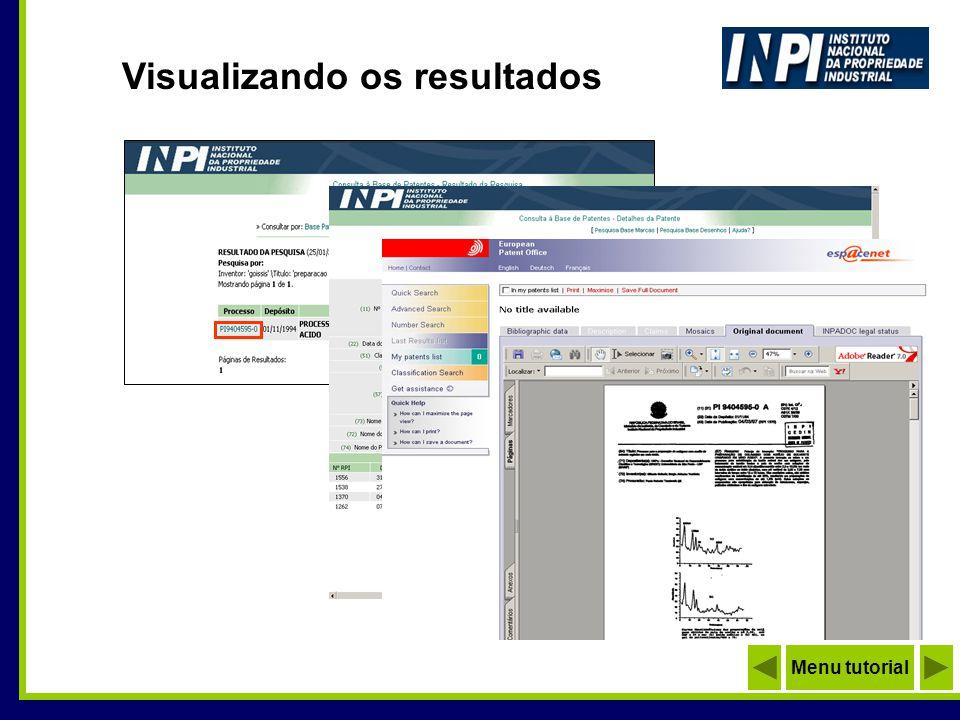 Na opção Maximise o documento ocupa a tela integralmente. Imprimindo e visualizando Menu tutorial