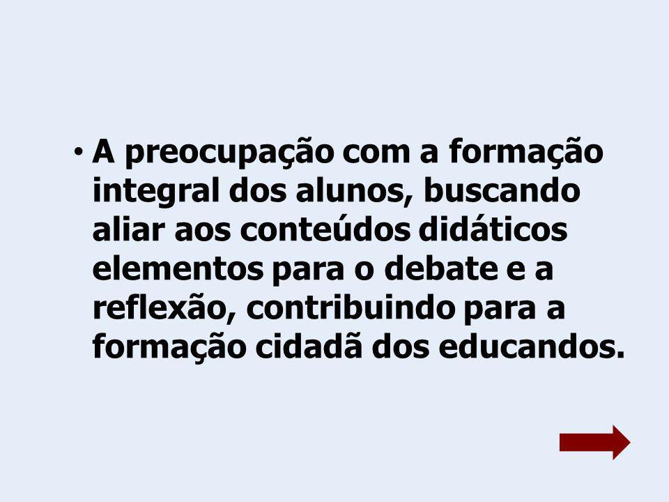 Analisar quais obras apresentam as características consideradas importantes para atender ao projeto político pedagógico da escola e que melhor se adaptam à realidade de seus alunos.