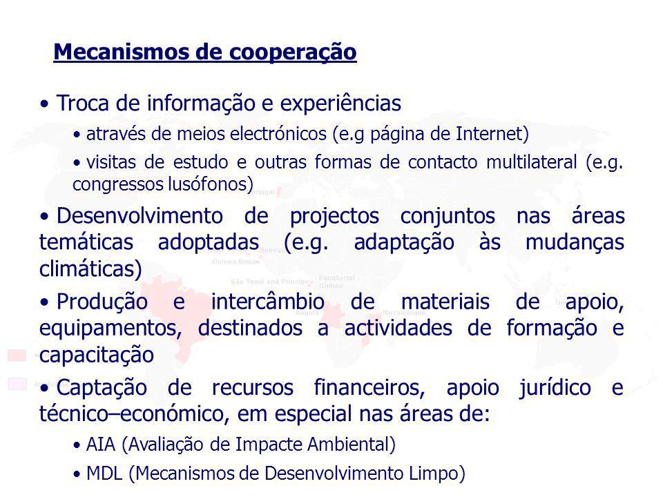 2º passo – Lisboa - Abril de 2009 Representantes das redes de Organizações Não Governamentais da CPLP na área do ambiente decidem: Constituir a RONGA - Rede das ONG de ambiente da CPLP Histórico Aprovar os estatutos da RONGA Eleger os órgãos sociais para o mandato de 3 anos
