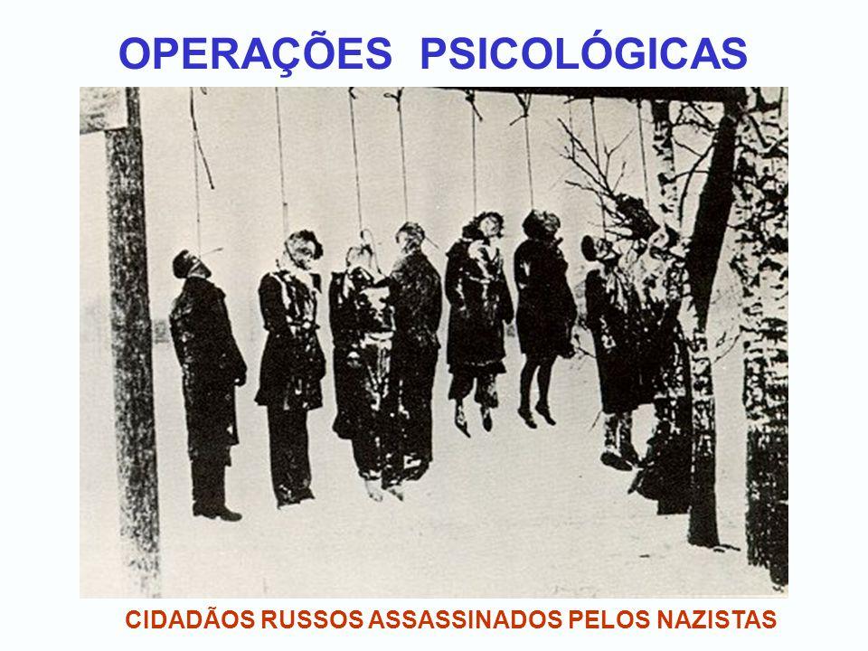 GUERRA IRREGULAR / GUERRILHA / RESISTÊNCIA