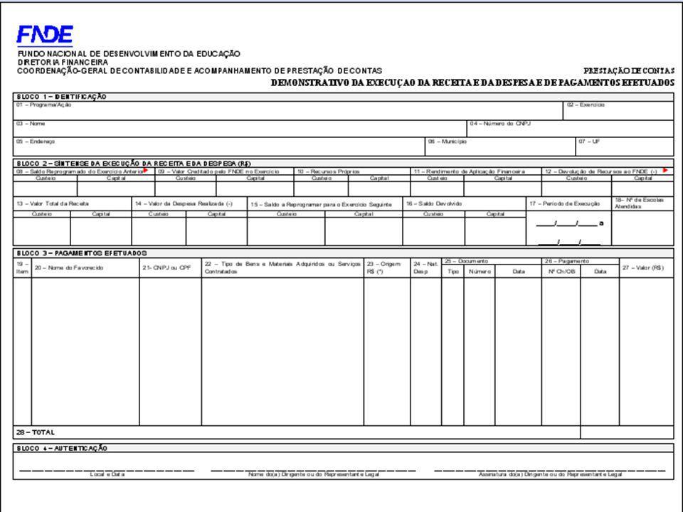 DOCUMENTAÇÃO PESSOA JURÍDICA - Notas Fiscais Consumidor, Nota fiscal Eletrônica(DANFE), Cupom fiscal (detalhado) e Nota fiscal de Prestação de serviços.