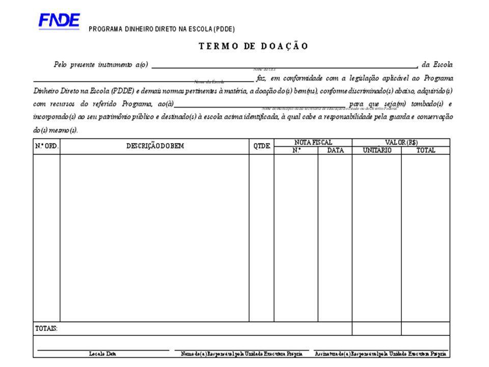 NOVIDADE NA PRESTAÇÃO 2014 Comprovantes de Conferência da Nota fiscal eletrônica (DANFE) Orçamentos realizados pelos proponentes – Todos CNDs das empresas contratadas (Certidões Negativa de Débitos) Consulta da Atividade econômica da Empresa.