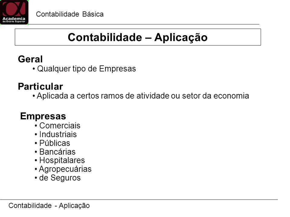EMPRESA Investidores Fornecedores Bancos Governo SindicatoFuncionários Órgãos de ClasseConcorrentes Outros Stakeholders Consumidores de Relatórios Contábeis Contabilidade Básica