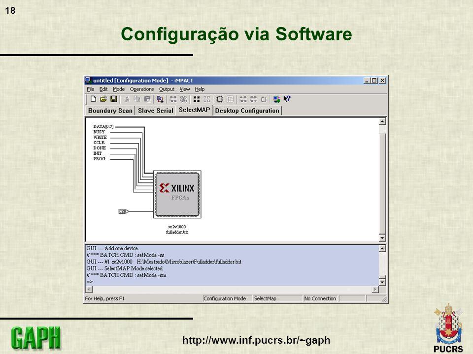 19 http://www.inf.pucrs.br/~gaph Sumário 1.Introdução 2.
